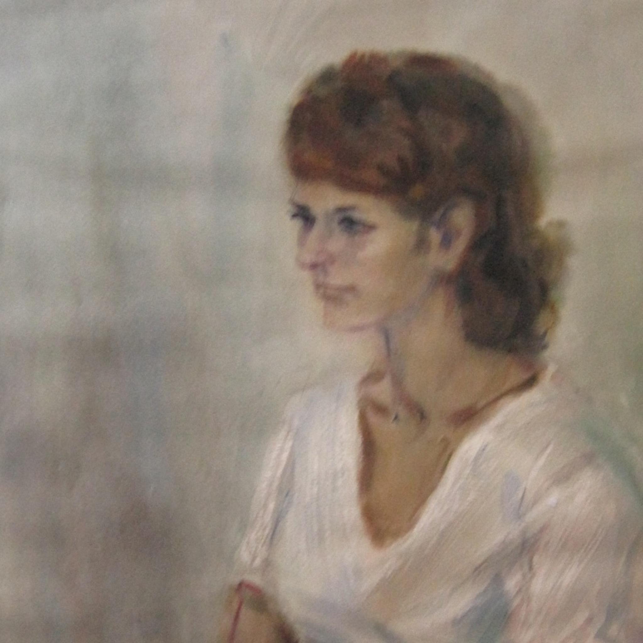 Выставка работ художника Юрия Николаевича Арбузова