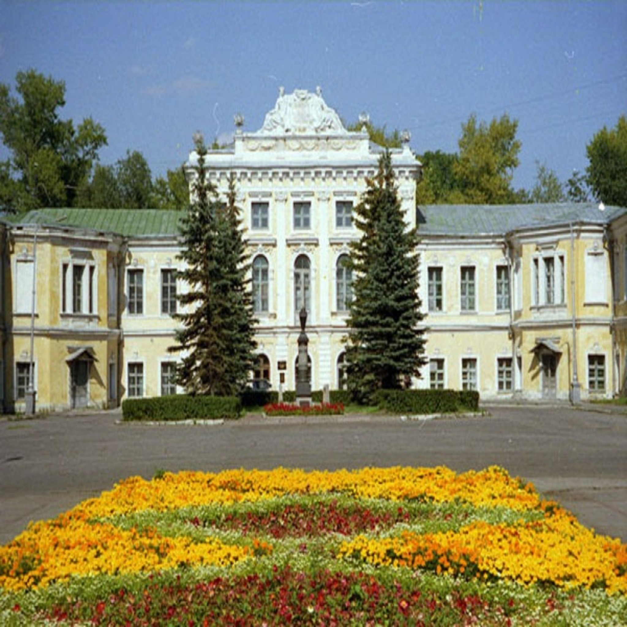 Tver Regional Art Gallery