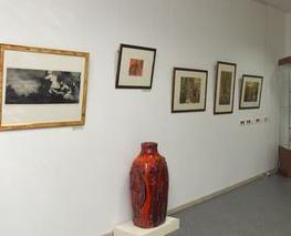 Выставка «Художники – Революции»