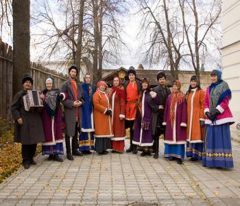 Выставка «Будни и праздники в акварелях Нелли Пятышевой»